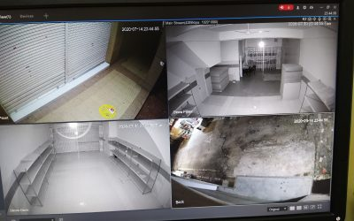 5 Reasons Why You Should Upgrade to HD Surveillance System